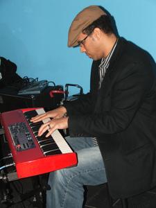 Kai Alexander