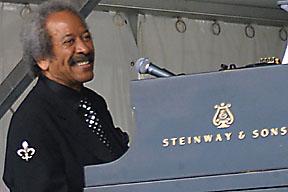 Allan Toussaint