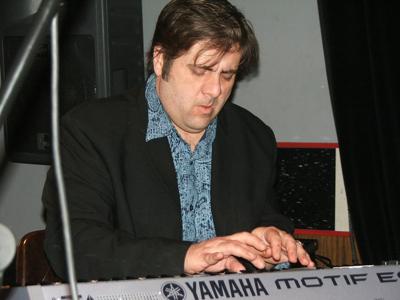 Ron Perillo
