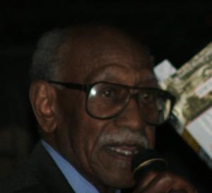 Dr. Timuel Black