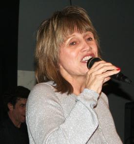 Arlene Bardelle