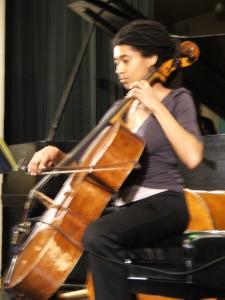 Tomika Reid