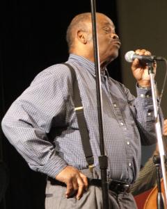 Willie Burton