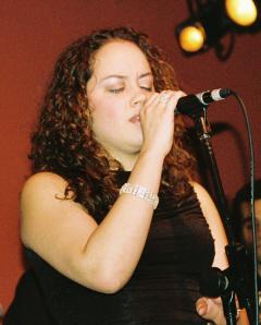 Lina Marie Garcia