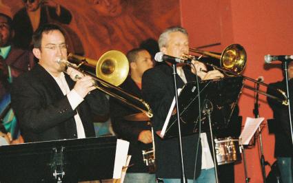 Craig Sunken & John Mose