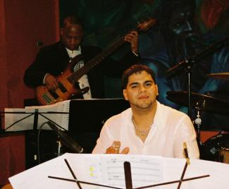 Danny Feliciano