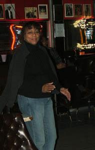 Carolyn Albritton