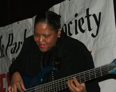 Sherri Weathersby-Green