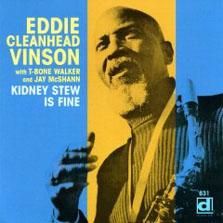 Eddie Clranhead Vinson