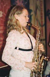 Caroline Davis