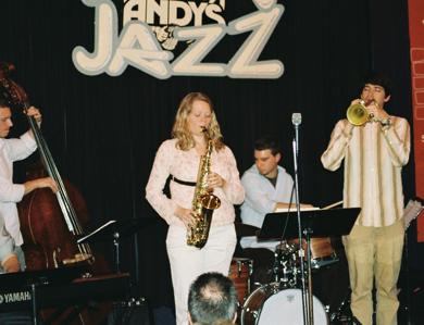 James Davis Quintet