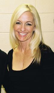 Lisa Hilton
