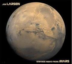 Strange News from Mars