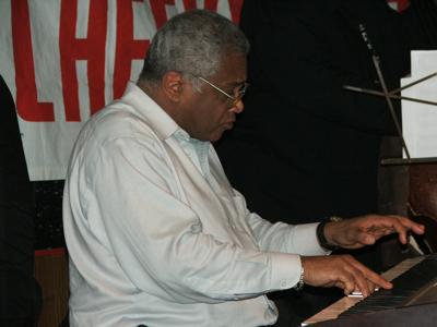Joel Burt