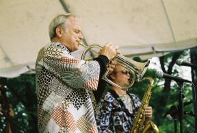 Bobby & Pat Mallinger