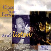 Close Your Eyes & Listen