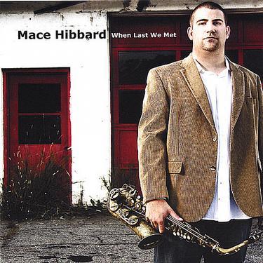 Mace Hibbard