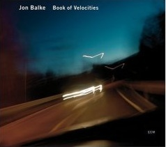 Book of Velocities