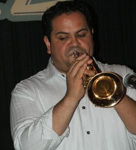 Tito Carillo