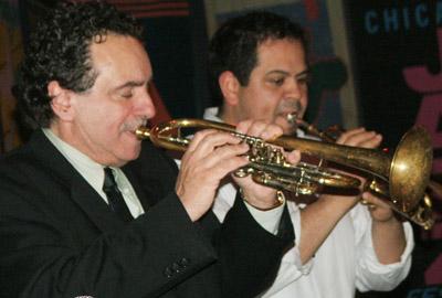 Cladio Roditi & Tito Carillo