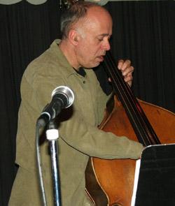 Larry Gray