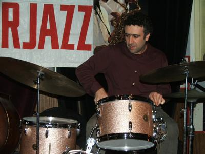George Fludas
