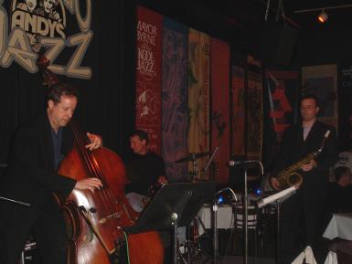 Bob, Paul & Joel