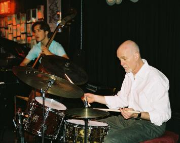Kurt Schweitz & Tim Davis
