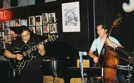 Gary Tu & Kurt Schweitz
