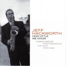 Jeff Hackworth