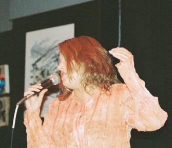 Agnieszka Iwanska
