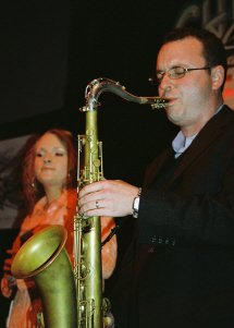 Joel & Agnieszka