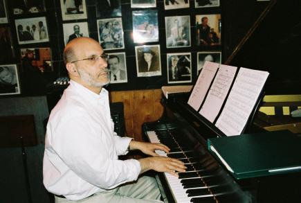 Paul Scherer