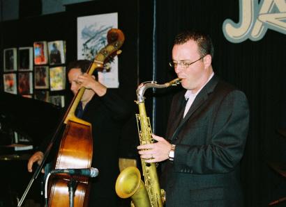 Joel Moore & Bob Ferraris