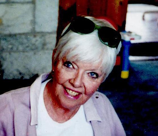 Mary Lou Wade