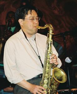 Jeff Chong