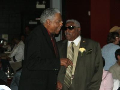 Everett Greene & John Wright