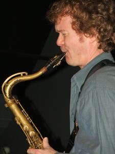 Pat Mallinger