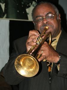 Dr. Otis Williams III