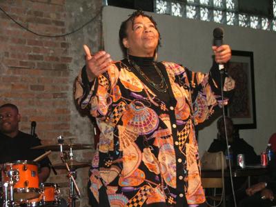 Sue Conway