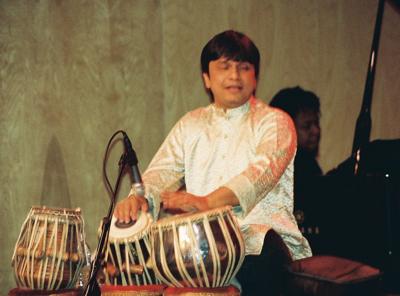 Subrata Bhattacharya
