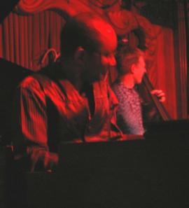 James Weidman & Martin Wind