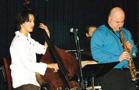 Kurt Schweitz & Pete Carney