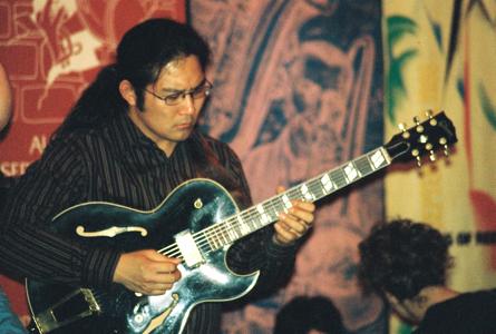 Gary Tu