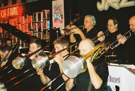 John Burnett Orchestra
