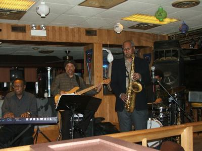 Ken Chaney Quartet