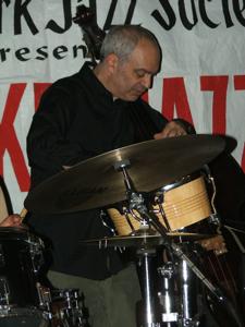 Eric Hochberg
