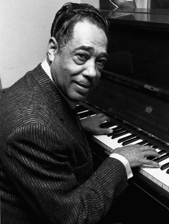 a biography of duke ellington Edward kennedy ellington was born into the world on april 29, 1899 in  washington, dc duke's parents, daisy kennedy ellington and james.