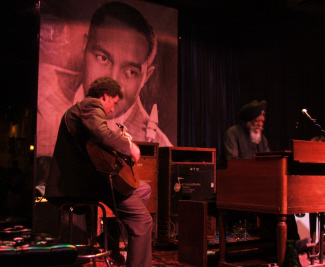 Peter Bernstein & Lonnie Smith