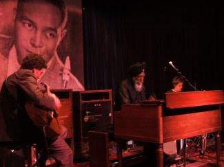 Lonnie Smith Trio